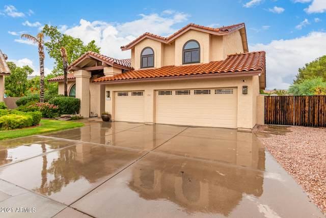 14002 S 34TH Place, Phoenix, AZ 85044 (MLS #6269501) :: Keller Williams Realty Phoenix