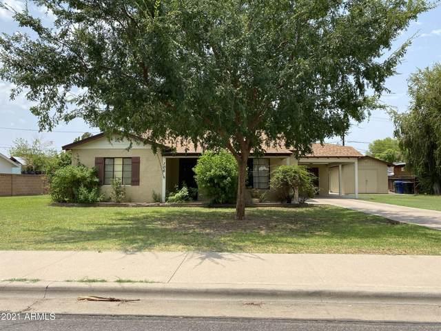 106 N Fraser Drive, Mesa, AZ 85203 (MLS #6269504) :: Dijkstra & Co.
