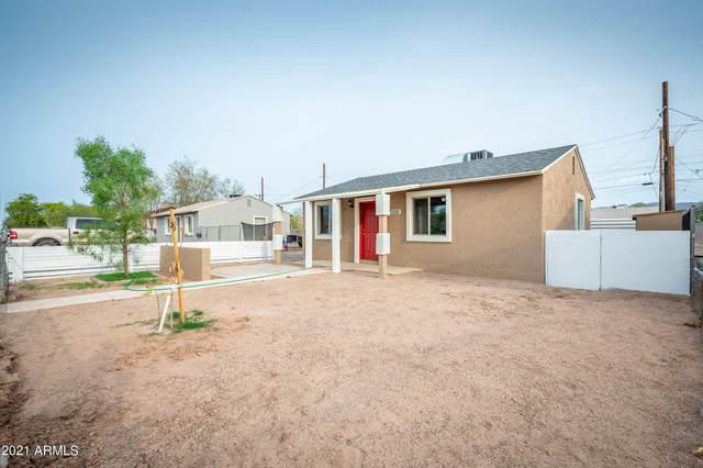 2509 E Atlanta Avenue, Phoenix, AZ 85040 (MLS #6269505) :: Yost Realty Group at RE/MAX Casa Grande