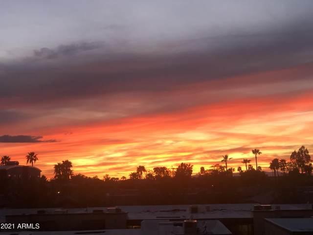 2300 E Campbell Avenue #324, Phoenix, AZ 85016 (MLS #6269511) :: Kepple Real Estate Group