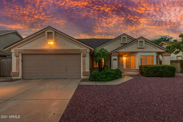 4320 E Harvard Avenue, Gilbert, AZ 85234 (MLS #6269513) :: Openshaw Real Estate Group in partnership with The Jesse Herfel Real Estate Group