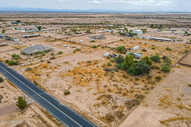 22635 N 221ST Avenue, Surprise, AZ 85387 (MLS #6269516) :: Yost Realty Group at RE/MAX Casa Grande