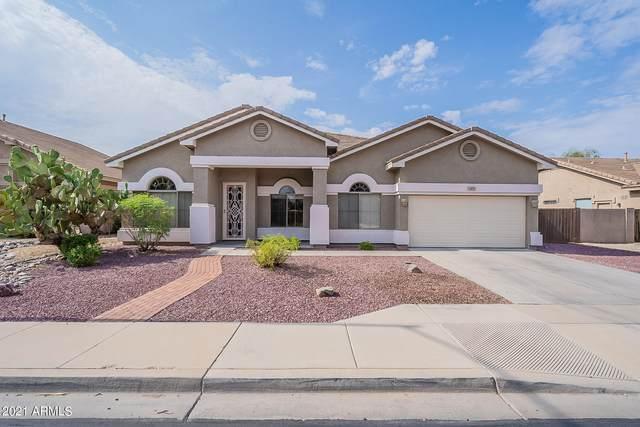 11029 E Dover Street, Mesa, AZ 85207 (MLS #6269521) :: Dijkstra & Co.