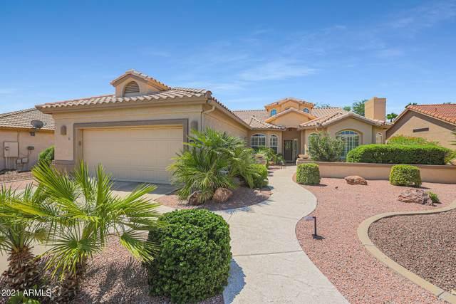 16123 W Mulberry Drive, Goodyear, AZ 85395 (MLS #6269531) :: West USA Realty