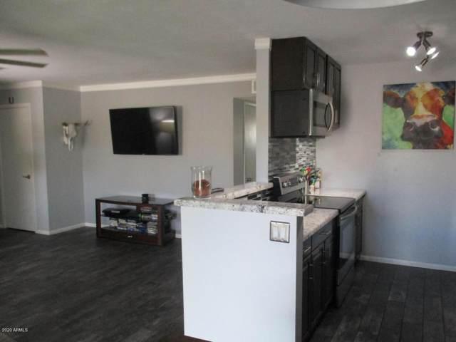 5525 E Thomas Road J6, Phoenix, AZ 85018 (MLS #6269535) :: Long Realty West Valley