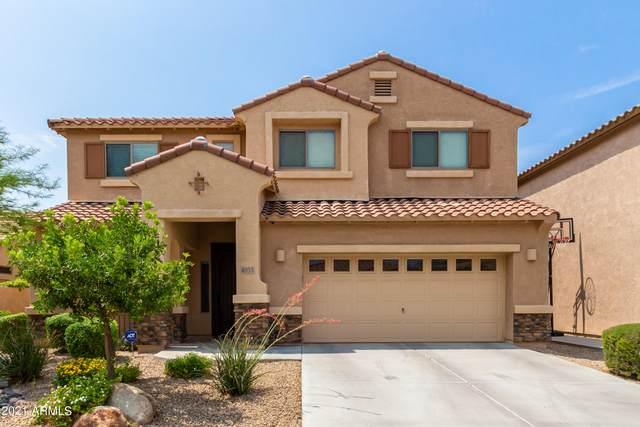 4033 E Hashknife Road, Phoenix, AZ 85050 (MLS #6269540) :: Kepple Real Estate Group