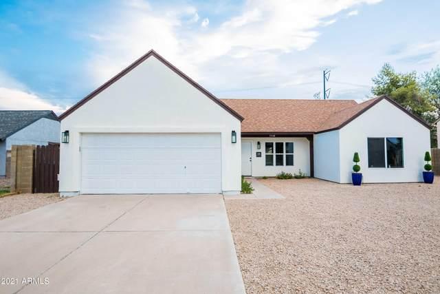 1548 E Drake Drive, Tempe, AZ 85283 (MLS #6269541) :: Long Realty West Valley