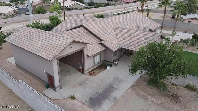 9407 S Calle Vauo Nawi, Guadalupe, AZ 85283 (MLS #6269553) :: Kepple Real Estate Group