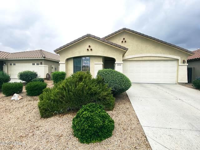 13930 W Country Gables Drive, Surprise, AZ 85379 (MLS #6269555) :: The Daniel Montez Real Estate Group