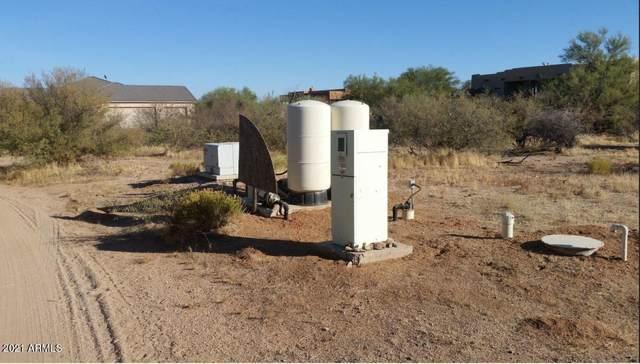 145xx E Balancing Rock Road, Scottsdale, AZ 85262 (MLS #6269566) :: Dijkstra & Co.