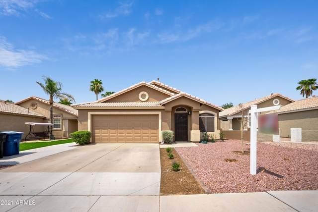 1770 E Tulsa Street, Chandler, AZ 85225 (MLS #6269576) :: Kepple Real Estate Group