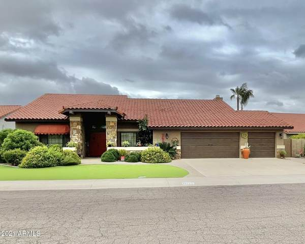 10473 E Mission Lane, Scottsdale, AZ 85258 (MLS #6269582) :: Dijkstra & Co.