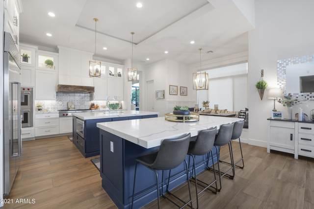 2651 E Lark Street, Gilbert, AZ 85297 (MLS #6269584) :: The Daniel Montez Real Estate Group