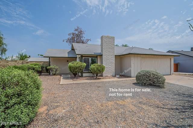 4116 E Kiowa Street, Phoenix, AZ 85044 (MLS #6269585) :: The Newman Team
