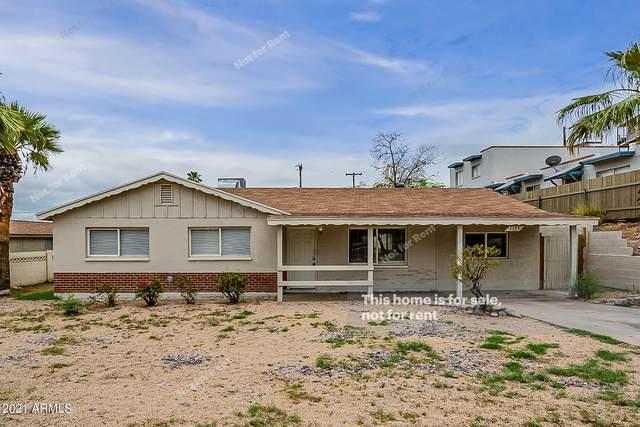 1127 E Butler Drive, Phoenix, AZ 85020 (MLS #6269593) :: Yost Realty Group at RE/MAX Casa Grande