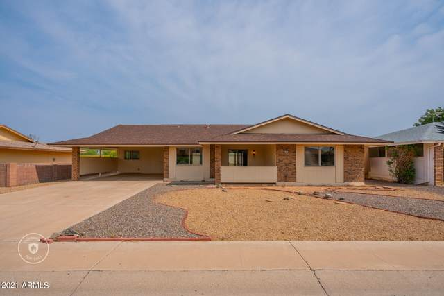 10938 W Meade Drive, Sun City, AZ 85351 (MLS #6269598) :: The Newman Team