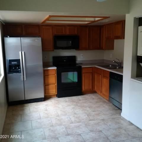 2847 N 46TH Avenue #4, Phoenix, AZ 85035 (MLS #6269606) :: West Desert Group | HomeSmart