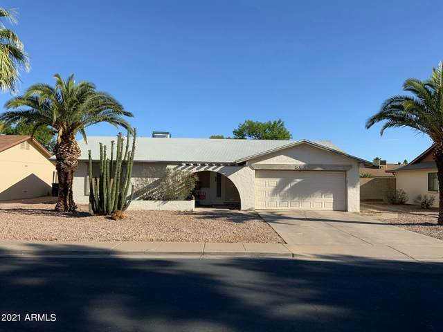 864 W Kilarea Avenue, Mesa, AZ 85210 (MLS #6269611) :: Dijkstra & Co.
