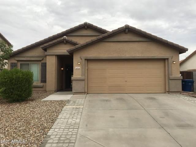 18160 W Saguaro Lane, Surprise, AZ 85388 (MLS #6269615) :: Dave Fernandez Team | HomeSmart