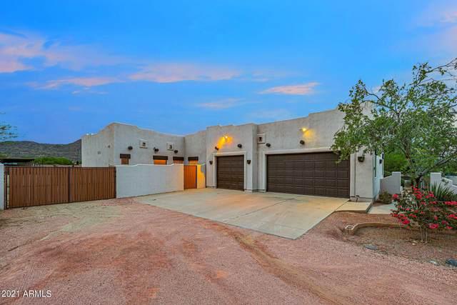 8606 W Mariposa Grande Lane, Peoria, AZ 85383 (MLS #6269619) :: Power Realty Group Model Home Center