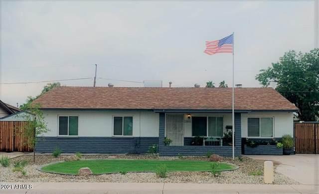3142 W Port Au Prince Lane, Phoenix, AZ 85053 (MLS #6269628) :: The Laughton Team