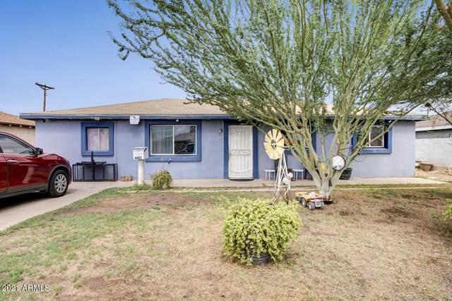 4417 N 48TH Avenue, Phoenix, AZ 85031 (MLS #6269647) :: Dave Fernandez Team | HomeSmart