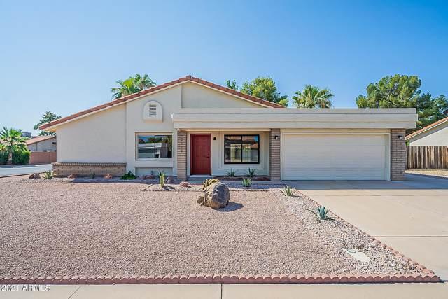 2119 W Monroe Street, Chandler, AZ 85224 (MLS #6269656) :: Relevate | Phoenix