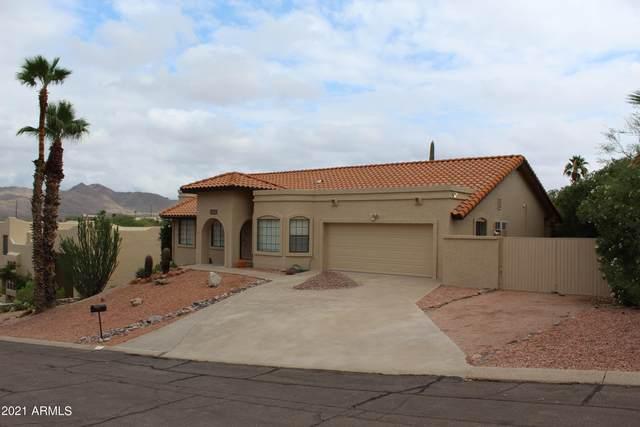 17031 E Lema Circle, Fountain Hills, AZ 85268 (MLS #6269662) :: The Newman Team