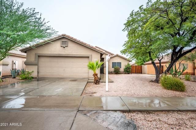 6030 S 12TH Drive, Phoenix, AZ 85041 (MLS #6269666) :: The Newman Team