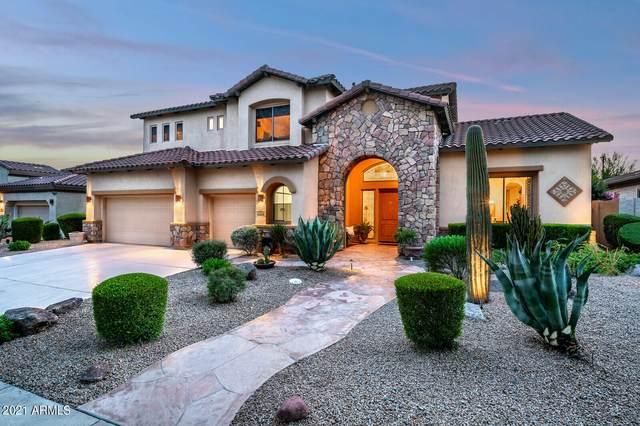 31808 N 19TH Avenue, Phoenix, AZ 85085 (MLS #6269667) :: West USA Realty