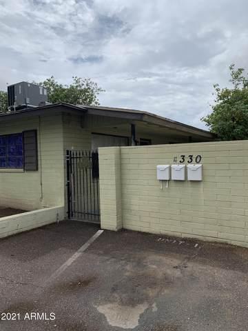 4330 N 15TH Avenue, Phoenix, AZ 85015 (#6269668) :: Long Realty Company