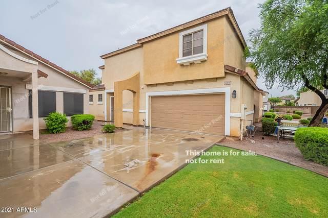 1470 S Red Rock Court A, Gilbert, AZ 85296 (MLS #6269669) :: Balboa Realty