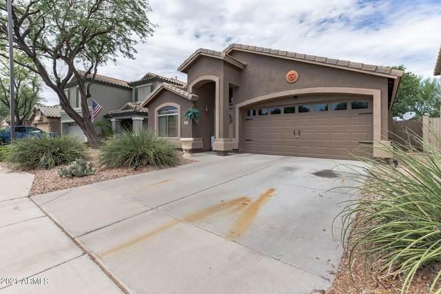 29594 N Broken Shale Drive, San Tan Valley, AZ 85143 (MLS #6269672) :: The Copa Team | The Maricopa Real Estate Company
