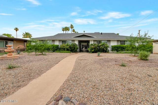 3624 E Montecito Avenue #2, Phoenix, AZ 85018 (MLS #6269674) :: The Newman Team