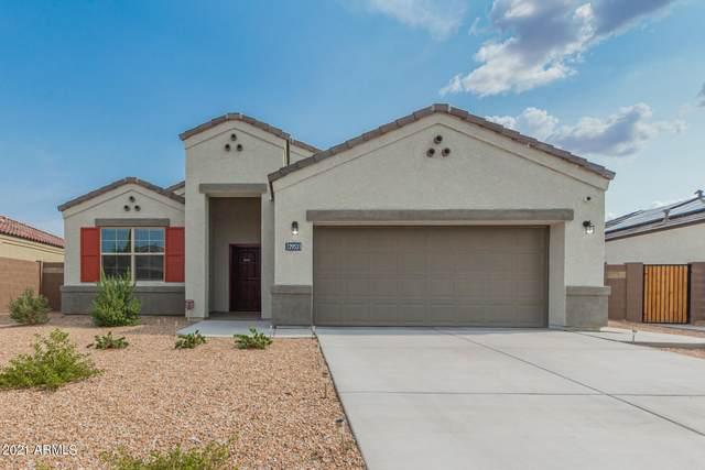 29531 W Mitchell Avenue, Buckeye, AZ 85396 (MLS #6269681) :: Klaus Team Real Estate Solutions