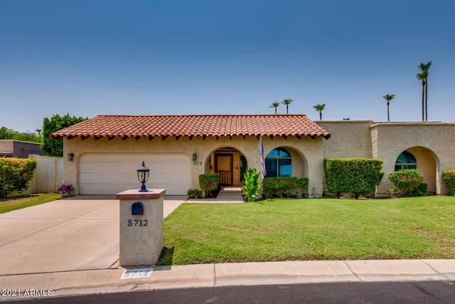 5712 N 72ND Place, Scottsdale, AZ 85250 (MLS #6269694) :: The Garcia Group