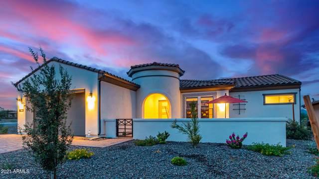 17770 E Paria Canyon Drive, Rio Verde, AZ 85263 (MLS #6269695) :: Long Realty West Valley