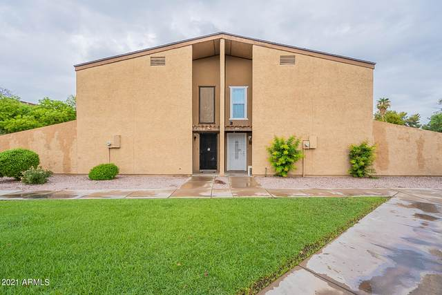 1051 S Dobson Road #94, Mesa, AZ 85202 (MLS #6269698) :: The Copa Team | The Maricopa Real Estate Company