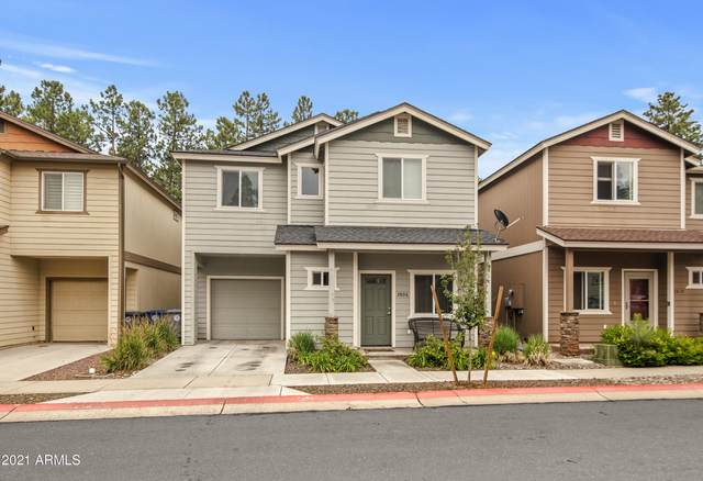 2806 S Fieldstone Lane, Flagstaff, AZ 86001 (MLS #6269701) :: Balboa Realty