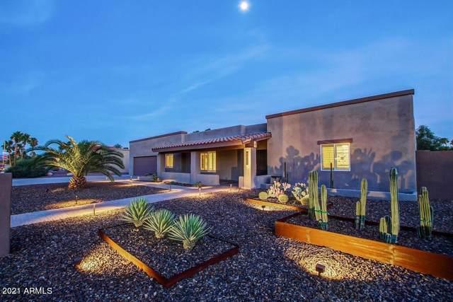 6739 E Camino De Los Ranchos Street, Scottsdale, AZ 85254 (MLS #6269705) :: West Desert Group | HomeSmart