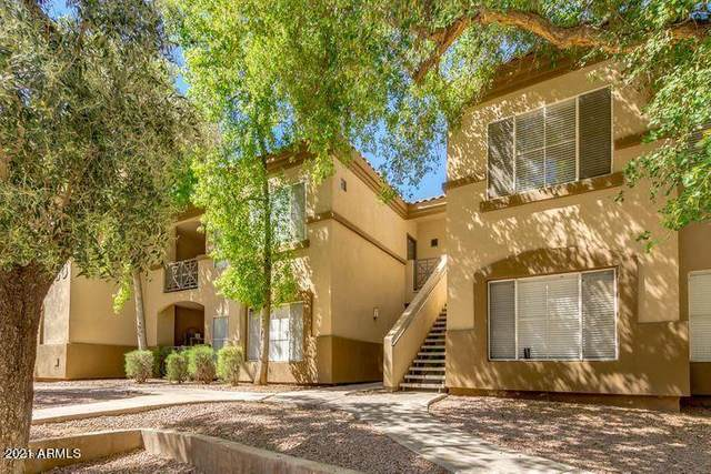 600 W Grove Parkway W #2070, Tempe, AZ 85283 (MLS #6269712) :: Arizona Home Group