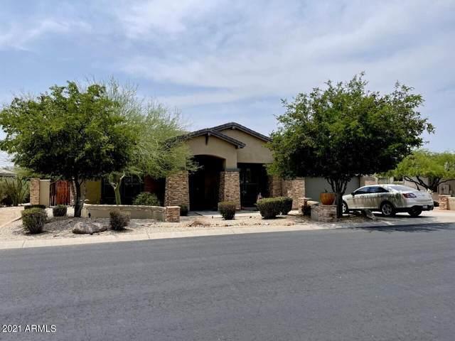 8851 E Norwood Street, Mesa, AZ 85207 (#6269720) :: Long Realty Company