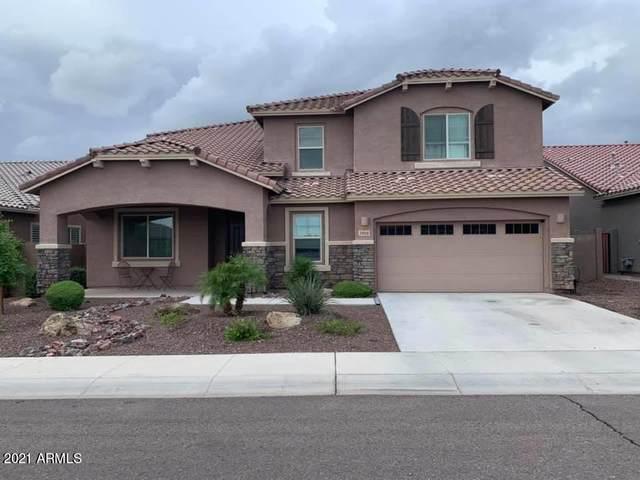 3958 E Honeysuckle Place, Chandler, AZ 85286 (MLS #6269722) :: Keller Williams Realty Phoenix