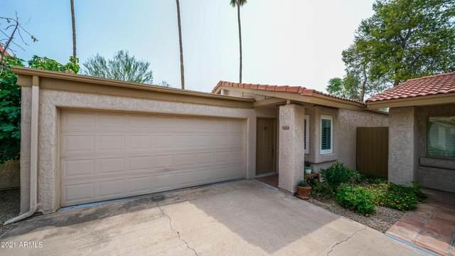 6270 N 78th Street #327, Scottsdale, AZ 85250 (MLS #6269725) :: The Copa Team | The Maricopa Real Estate Company
