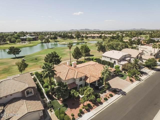 19610 N 71ST Avenue, Glendale, AZ 85308 (MLS #6269729) :: Long Realty West Valley