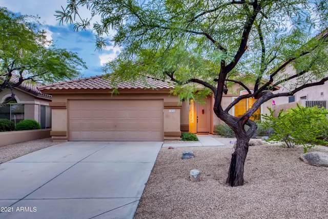 10426 E Morning Star Drive, Scottsdale, AZ 85255 (MLS #6269738) :: The Laughton Team