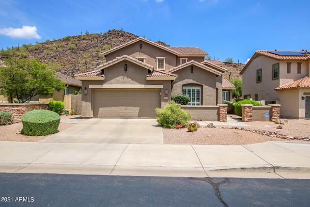5926 W Spur Drive, Phoenix, AZ 85083 (MLS #6269741) :: Yost Realty Group at RE/MAX Casa Grande