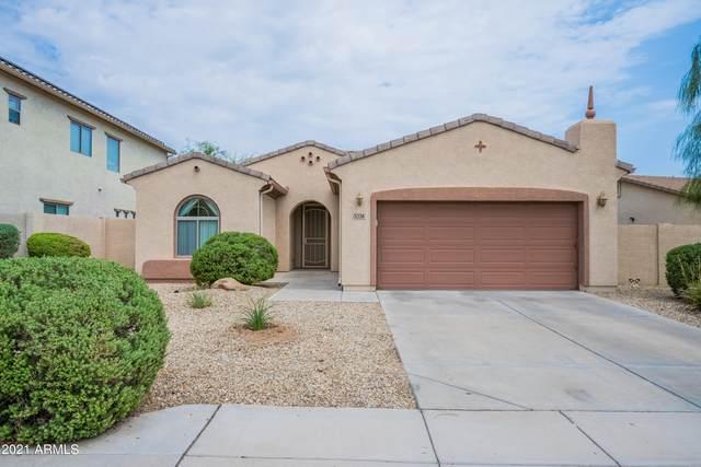 5338 W Beautiful Lane, Laveen, AZ 85339 (MLS #6269743) :: Yost Realty Group at RE/MAX Casa Grande