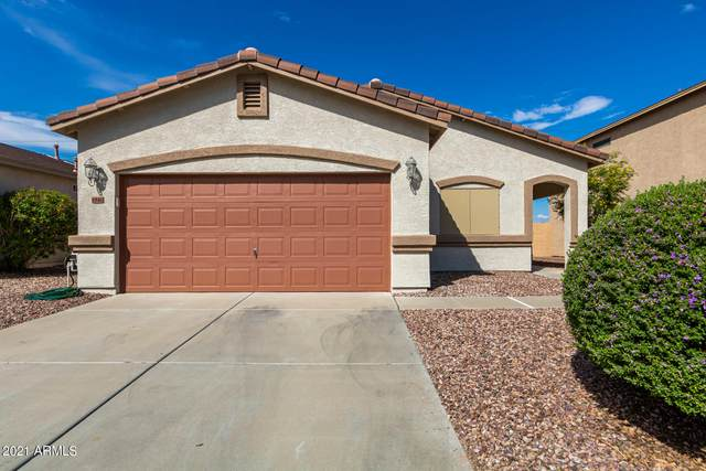 6046 E Valley View Drive, Florence, AZ 85132 (MLS #6269744) :: CANAM Realty Group