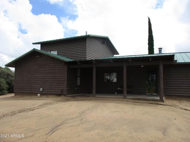 8285 W Claridge Lane, Kirkland, AZ 86332 (MLS #6269749) :: The Copa Team | The Maricopa Real Estate Company